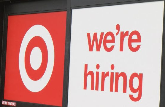Work as a Professional, or Work at Target